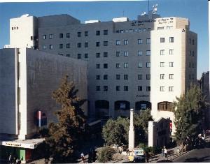 מלון לב ירושלים