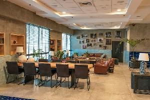מלון מרקט חיפה