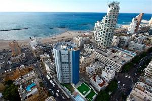 מלון מטרופוליטן תל אביב
