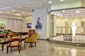 מלון מרקט (תיאודור) חיפה