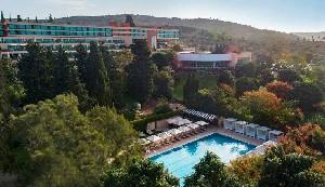 מלון יערות הכרמל חיפה